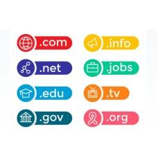 Консултация за избор на добър домейн за онлайн магазин
